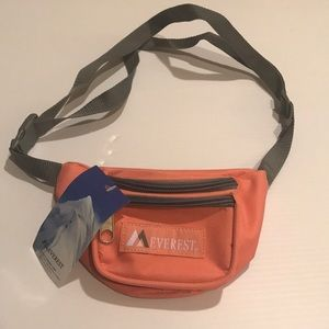 Junior-kids Coral Fanny Pack